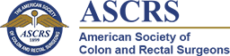 American Society of Colon and Rectal Surgeons Logo