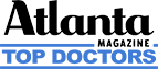 Atlanta Magazine Top Doctos Logo