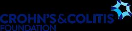Crohn's & Colitis Logo