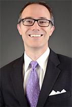 Dr. Paul Joyner
