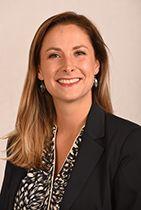 Megan Fawbush