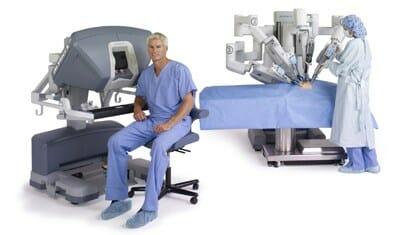 Da Vinci Surgery System Atlanta