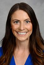 Dr Lindsey Hall