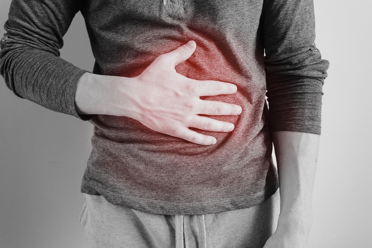 Abdominal pain treatment in Atlanta